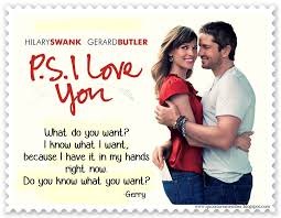 Ps I Love You Quotes Custom Quote To Remember PS I LOVE YOU [48]