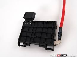 genuine volkswagen audi 8n0937617 fuse block holder battery es 455622 8n0937617 fuse block holder battery location fuse panel mounted
