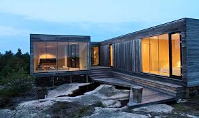 Gallery For Scandinavian Architecture
