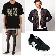 new balance 410 mens. men\u0027s outfits street ware new balance 410 mens n