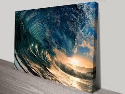 opulent design wave wall art room decorating ideas crystal waves surfing canvas print sunset australia sticker on wall art prints australia with opulent design wave wall art room decorating ideas crystal waves