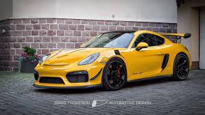 2018 porsche 718 cayman gt4. exellent porsche porsche  718 cayman gt4 rs will come extremely soon news and 2018 porsche cayman gt4