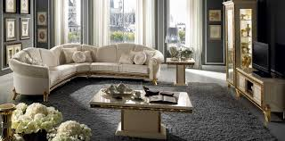 Of Furnitures For Living Room Arredoclassic Made In Italy Classic Furnitures