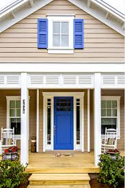 front door colors for beige houseWhat Does Your Front Door Color Say About Your Home  Freshomecom