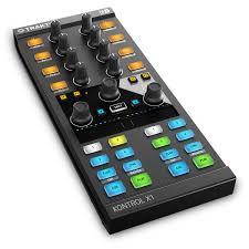 <b>Native Instruments</b> Traktor Kontrol X1 Mk2, купить <b>DJ контроллер</b> ...