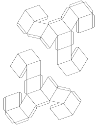 133 3d dodecahedron template,dodecahedron free download card designs on jira bug template