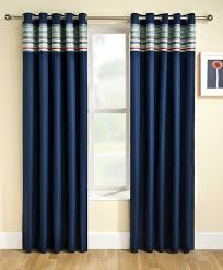 Take A Look At Our Siesta Blackout Eyelet Ready Made Curtains Blue, Great  Quality And Affordable Prices At Terrys Fabrics