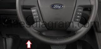 fuse box ford fusion sedan  fuse box diagram