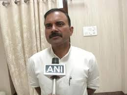 Told Students To Associate With Bjps Ideology Bjp Mla Sushil Singh
