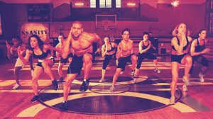 ufc fit 4 of the toughest fitness dvds on the p
