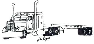 Camper Trailer Coloring Pages Fifth Wheel Camper Coloring Pages