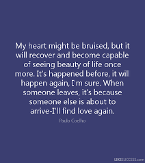 Quotes About Finding Love Again Impressive Quotes About Finding Love Again Captivating Inspirational Quotes For