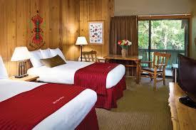 Poconos Family Resorts All Inclusive  2 Bedroom Condo  Camelback Lodge Room Designs