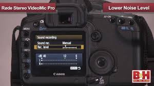 <b>RØDE Stereo VideoMic</b> Pro - YouTube