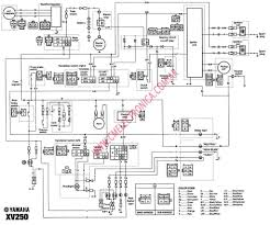 wiring diagram xv250 wiring diagram 3 yamaha virago yamaha xv250 1996 yamaha virago 750 wiring diagram at 750 Yamaha Virago Wiring Diagram