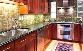 kitchen color ideas red. Small Kitchen Renovation Ideas Remodel Remodeling Red Green Color Contrast