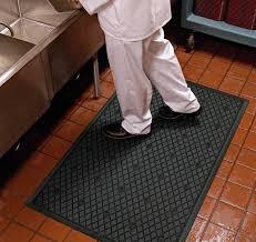 commercial kitchen mats. TRACTION HOG Slip-Resistant Floor Mat (FS0004) Commercial Kitchen Mats B