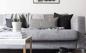 color rug goes gray couch designs
