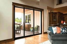 stacking patio doors top home renovations replace your patio doors with stacking glass walls open up