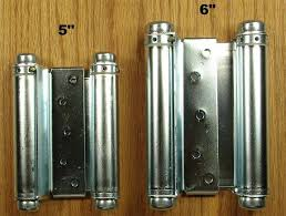 double action hinges heavy duty. Modren Heavy Zinc Adjustable Double Action Spring Hinges  3 Inches To 6 Throughout Heavy Duty A