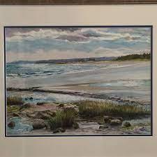 Yes Hugh Crosby is painting... - ADJA Studio and Gallery   Facebook