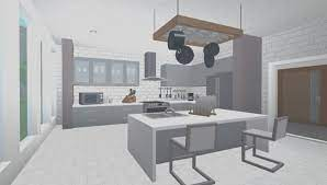 Bloxberg Tiny Modern Kitchen Page 5 Line 17qq Com