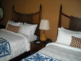 Aulani, A Disney Resort U0026 Spa: Second Bedroom Of Two Bedroom Villa.