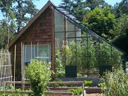 building attached greenhouses