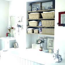 built in shower shelves recessed shelves s shower shelf bathroom storage cabinet wall built in corner built in shower