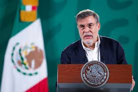 Mexican president's legal counsel steps down, ally to step in ...