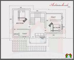 4 bedroom house plan in 1400 square feet architecture kerala incredible house plans under square feet