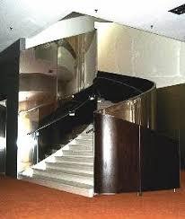 Geländer aus glas als balkongeländer, treppengeländer, brüstung für fenster und empore. Treppengelander Innenbereich Tgi02 Schlosserei Schleip