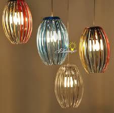 unusual lighting fixtures.  Lighting Weird Colorful Pendant Lights Unusual Lighting Fixtures Ideas Inside