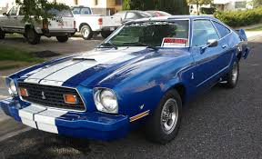 On the Road With Zoom: His and Hers '70s Era Mustang Cobras