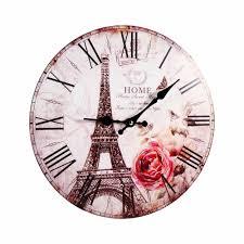 Retro Kitchen Wall Clocks Popular Retro Kitchen Clocks Buy Cheap Retro Kitchen Clocks Lots