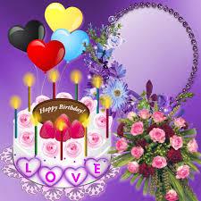 imikimi zo birthday frames happy love norafg62