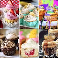 perfect cupcake recipe using a mix