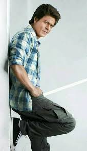 Image result for shahrukh plaid