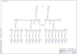 Готовые курсовые проекты по электроснабжению Скачать курсовую по  Проект электроснабжения ремонтно механического цеха
