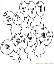 Small Picture 3 Free Happy Birthday Dad Coloring Pages Coloring Page Free
