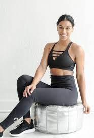 Aja James   Exposure Inc. - Kansas City's Premier Model and Talent Agency