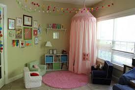 Parent Bedroom Goat Lulu Playroom Reading Nook