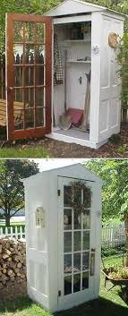 Old Doors The Best 35 No Money Ideas To Repurpose Old Doors