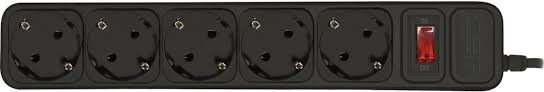 <b>CBR</b> CSF 2500-1.8 PC, Black <b>сетевой фильтр</b> — купить в ...
