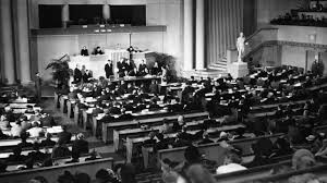 Geneva Convention History