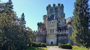 castillo brutón