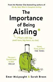 ,[Download] The Importance of Being <b>Aisling</b> EPub/PDF by Emer ...