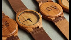 bamboo wood watches for men and women 2019 s top collection
