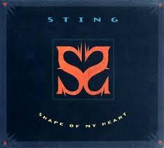 <b>Shape</b> of My Heart (песня Стинга) — Википедия