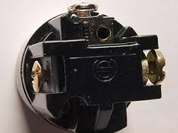 3 way lamp the base of a keyless 3 way socket